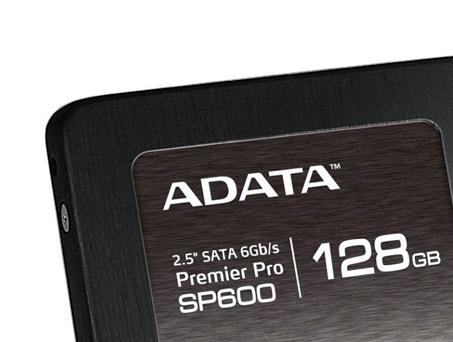 ADATA Unidad en Estado Solido 120 GB/128GB