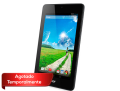 Acer-tablet-tableta-iconia one7-azul-intel Atom Z2560-16GB eMMC-1GB Ram-imagen-destacada