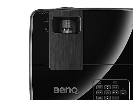 BenQ-Proyector-Cañon-MS504-Ahorrador-Excelente resolución-Altavoz incorporado-Facil Mantenimiento-imagen-destacada-1