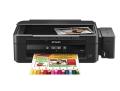 EPSON-Impresora-Printer-Ecotank-Economica-Tinta rellenable-Mas páginas por minuto-Escaner de cama plana-imagen-destacada