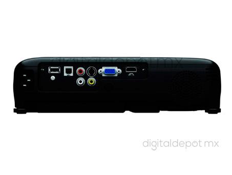 Proyector Epson PowerLite S18+
