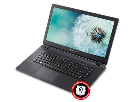 Laptop Gateway NE511