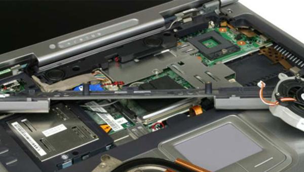 Refacciones en reparación de laptop Ghia en Guadalajara