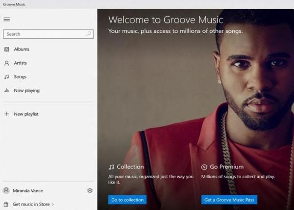 Groove-Music-Xbox-Music-windows10-streaming-onedrive-music