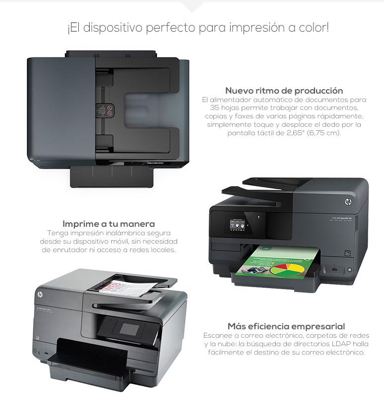 HP-Impresora-Multifuncional-Officejet Pro-Económica-Conexión Inalámbrica-Más calidad en impresiones-Nuevo ritmo de producción-fotos (2)