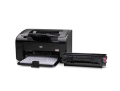 HP-Impresora-Printer-LaserJet Pro-Profesional-Conexion inalambrica-Economica-Alta resolucion-imagen-destacada-3