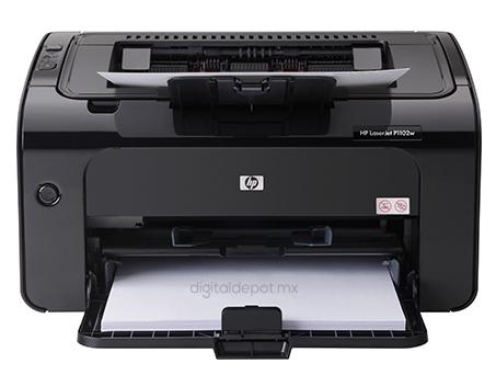 HP-Impresora-Printer-LaserJet Pro-Profesional-Conexion inalambrica-Economica-Alta resolucion-imagen-destacada