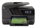 HP-Impresora-Printer-OfficeJet Pro-Multifuncional-Conectividad inalambrica-Escaner-Copiadora-imagen-destacada