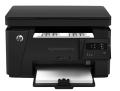 HP-impresora-printer-LaserJet Pro-Multifuncional-Laser-Escaner cama plana-128 MB de almacenamiento-imagen-destacada