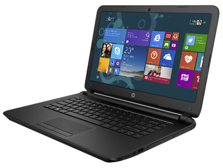 Laptop HP Pavilion 16GB