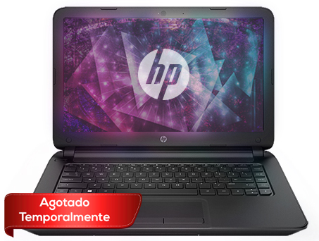 Hp-Laptop-Notebook-Pavilion 14-basica-AMD EI-2100 APU-16Gb Ram-500Gb DD-imagen-destacada