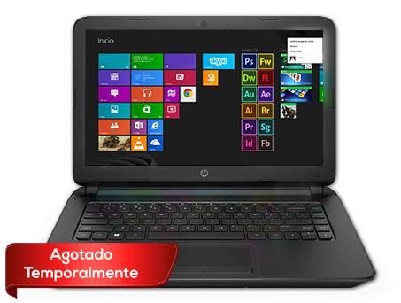 Hp-Laptop-Notebook-Pavilion 14-basica-AMD EI-2100 APU-8Gb Ram-1Tb DD-imagen-destacada