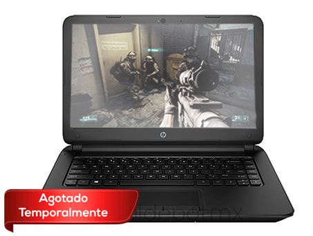 Hp-Laptop-Notebook-Pavilion 14-potente-AMD EI-2100 APU-128Gb SSD-8Gb Ram-500Gb DD-imagen-destacada