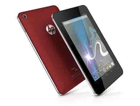 Tablet HP Slate 7