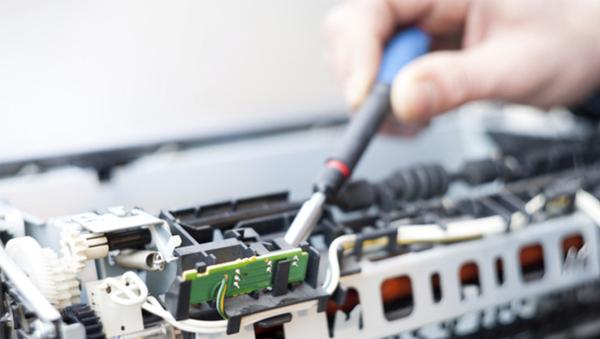 Mantenimiento en reparación de impresora Samsung en Guadalajara