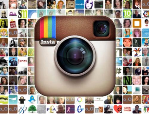 Instagram HD soportará imágenes con mayor resolución.