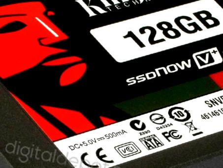 SSD Kingston Unidad Estado Solido