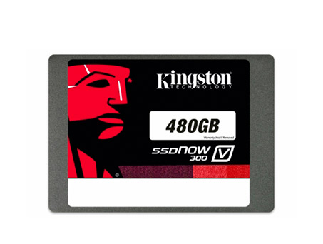 Unidad en Estado Sólido Kingston 480gb/512gb