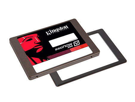Unidad en Estado Solido Kingston 960 GB/ 1TB