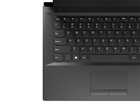 Laptop Lenovo B40-70