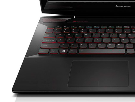 Laptop Gamer Lenovo Y50-70