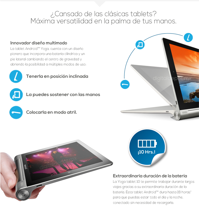 Lenovo-Tablet-Tableta-IDEAPAD B800AF-touch-Quad Core-1GB Ram-16GB DD-fotos