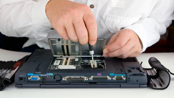 Refacciones en Reparación de laptop Lenovo en Guadalajara