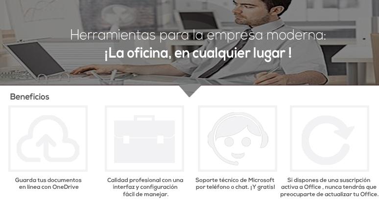 Office 2013-Hogar y empresas-Sofware original-con licencia-professional-actualizaciones continuas-caracteristicas