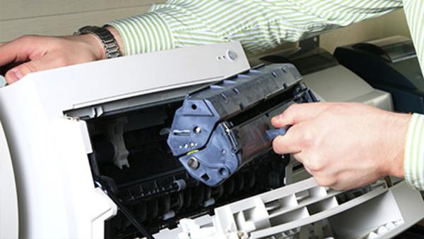 Servicio en reparación de impresoras Samsung en Guadalajara