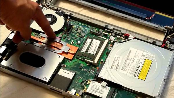 Respaldo en reparación de laptop Ghia en Guadalajara