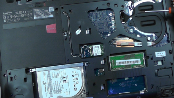 Respaldo en Reparación de Laptops Lenovo en Guadalajara