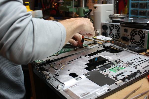 Reparación de Laptops GATEWAY en Guadalajara