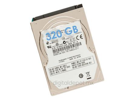 SATA-disco duro-HDD-conexion SATA-capacidad-320GB DD-2.5Laptop y Netbook-5200 RPM-imagen-destacada