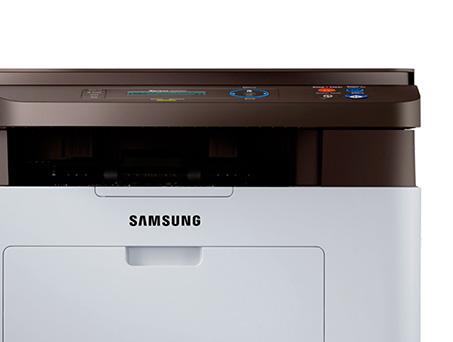 Impresora Samsung SL-M2070W