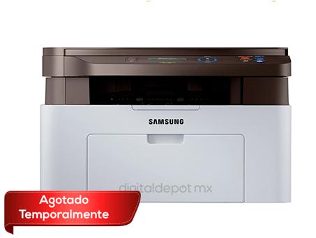 Samsung-Impresora-Printer-SL-M2070W-Multifuncional-Laser-conexion Wifi-imagen-destacada