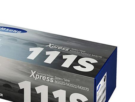Toner Original Samsung Xpress Mlt-d111s