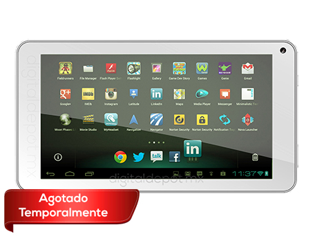 Tarantula-tablet-tableta-NET2-Dual Core-Rockchip A9-4GB DD-512Mb DDR3 Ram-imagen-destacada