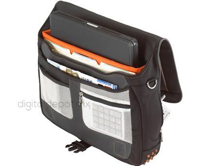 Targus-maletin laptop-Urban case-urbano-equipos hasta 15.4-compartimientos-comodo-imagen-destacada-3