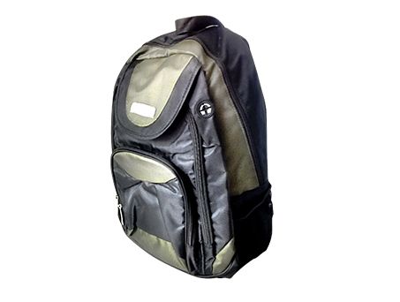 TechZone-Mochila-Backpack-TZBTS303-para Laptop-poliester-correas acolchonadas-compartimientos-imagen-destacada-2