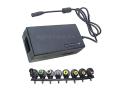 Vamav-Cargador Universal-para Laptop-Indicador Led-9 puntas intercambiables-compatible con más de 1000 modelos-imagen-destacada
