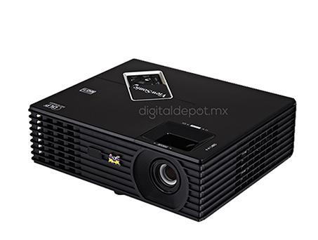 ViewSonic-proyector-cañon-PJD5132-negro-3000 lumenes-lampara 10000hrs-2kg-imagen-destacada
