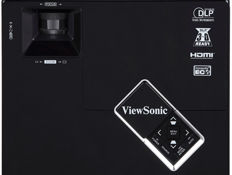 Proyector ViewSonic PJD5134