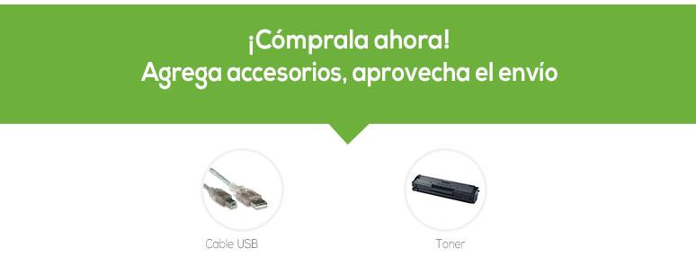 accesorios-Impresora-Printer-Xpress-Rellenable-Laser-BN