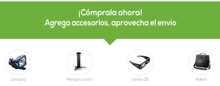 accesorios-Proyector-Benq-MS524-HDMI