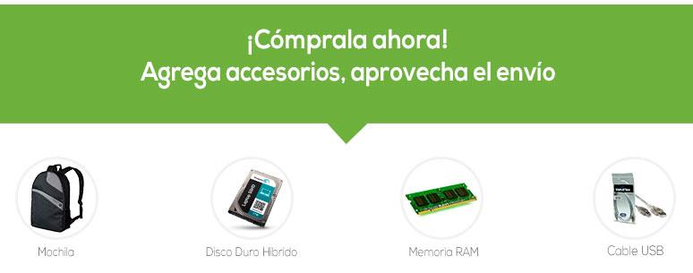 accesorios-Unidad en Estado Solido-SSD