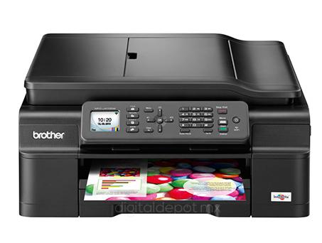 brother-multifuncional-print-mfc-j470dw-rapida-pantalla lcd a color-web connect-facil configuracion inalambrica-imagen-destacada