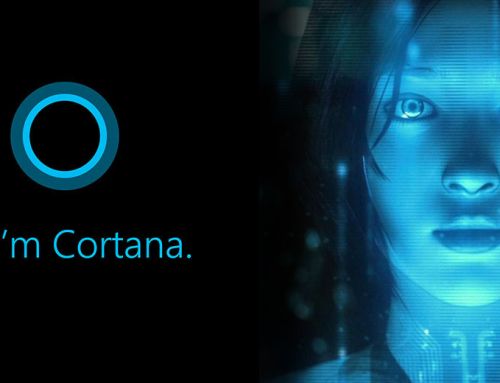 Cortana, de Halo a Windows Phone y Windows 10