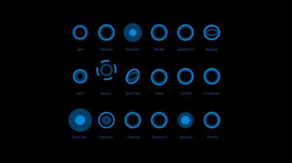 """Cortana """"viene a la vida"""" en Windows 10"""