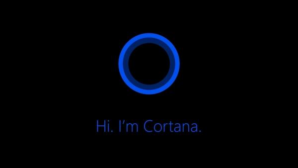 """""""Hola, soy Cortana"""""""