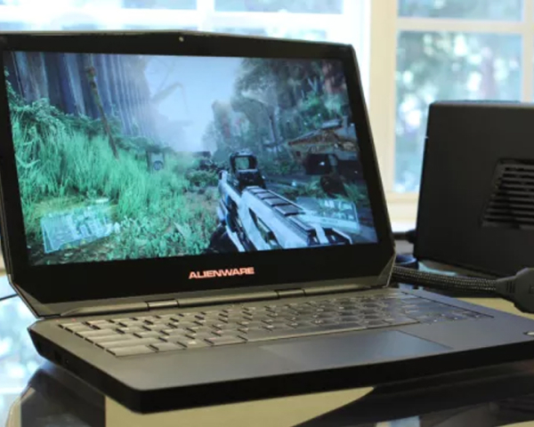 cupon reparacion laptop Alienware en Guadalajara